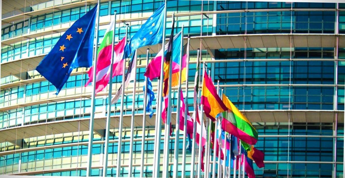 Кредиты в Евросоюзе