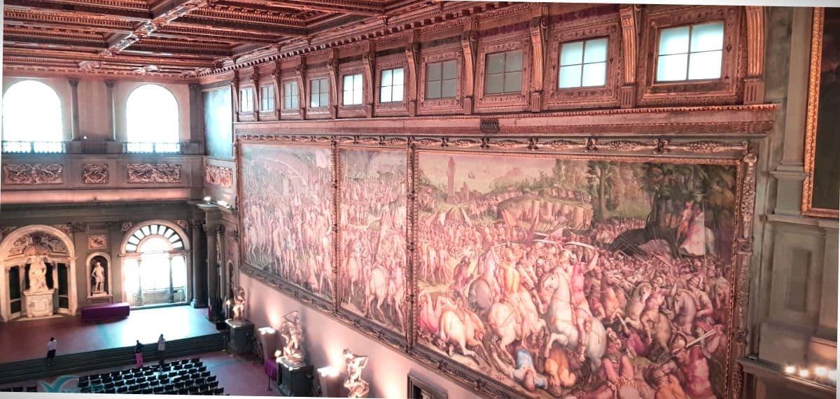 Музей Флоренции.
