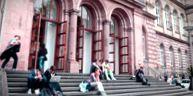 Рейнско-Вестфальский технический университет Ахен