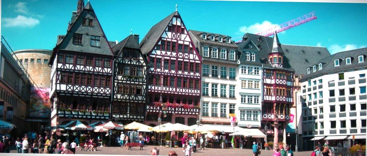 Учеба и обучение в Франкфурт-на-Майне цены, получить образование в ...