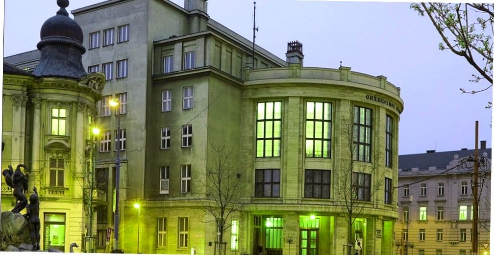 Университет Каменского