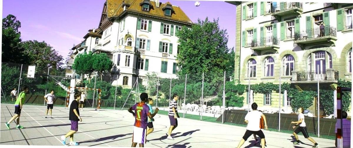 Учеба и обучение в Лозанне цены, получить образование в Лозанна ...