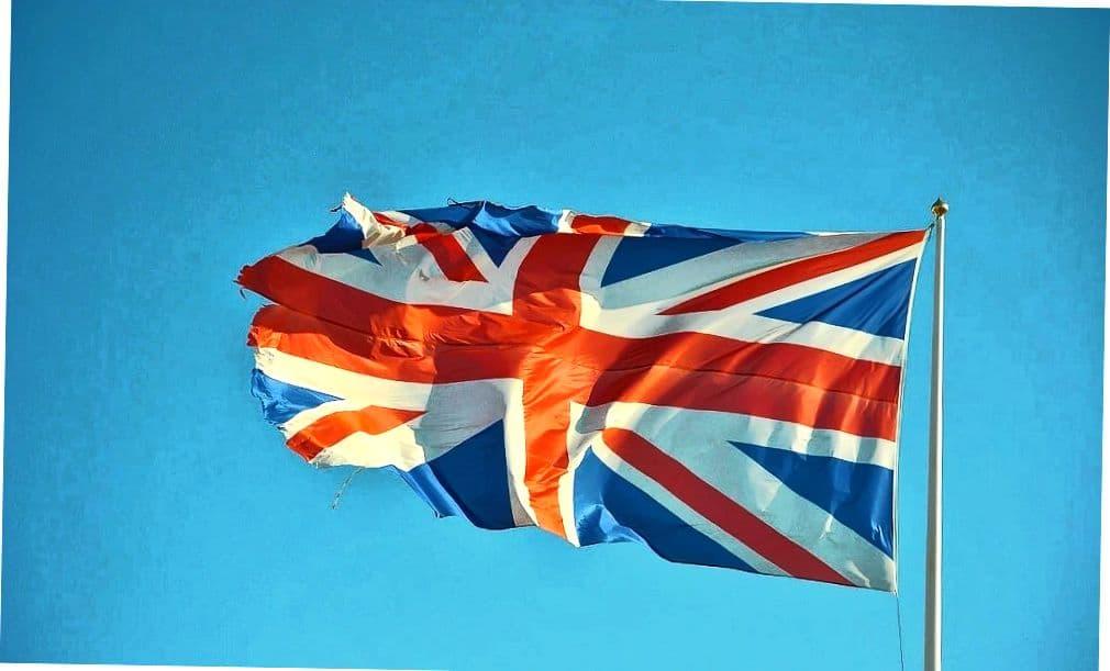 Дипломатия в Великобритании