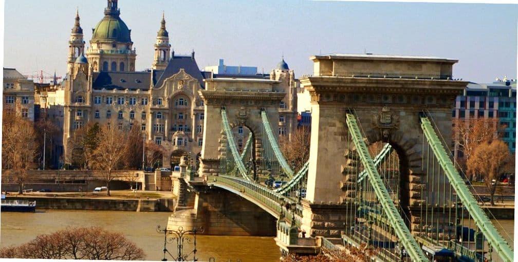 Венгрия с радостью принимает у себя российских студентов