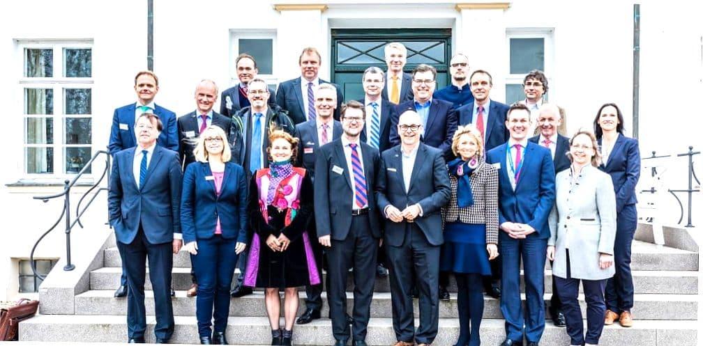 Преподаватели в Stiftung Louisenlund