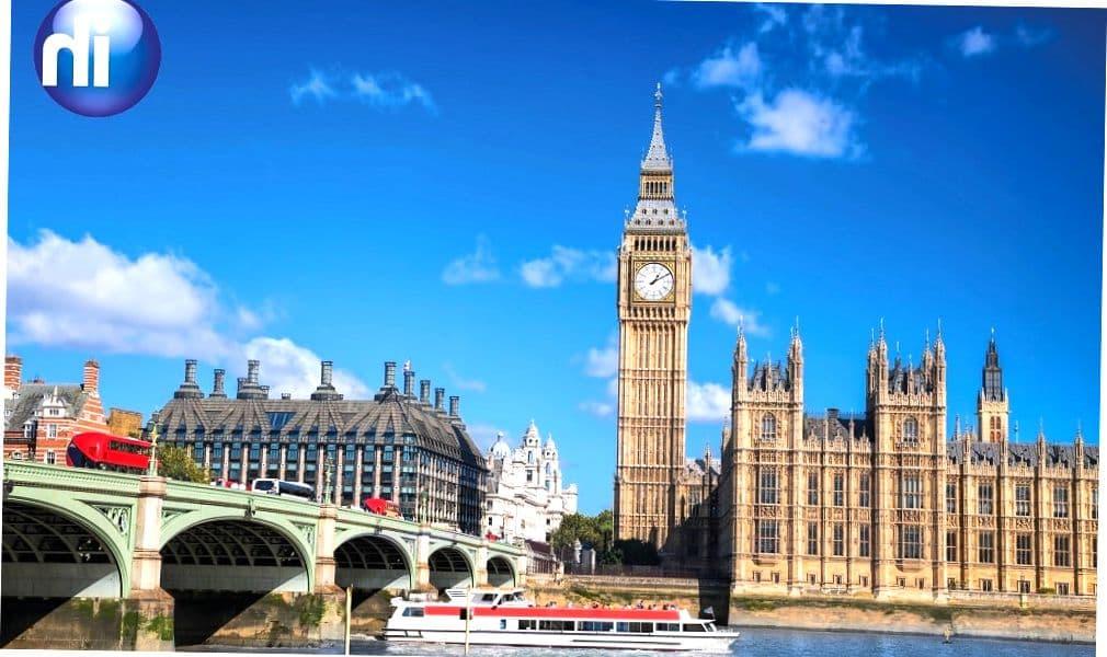 Курсы в Лондоне