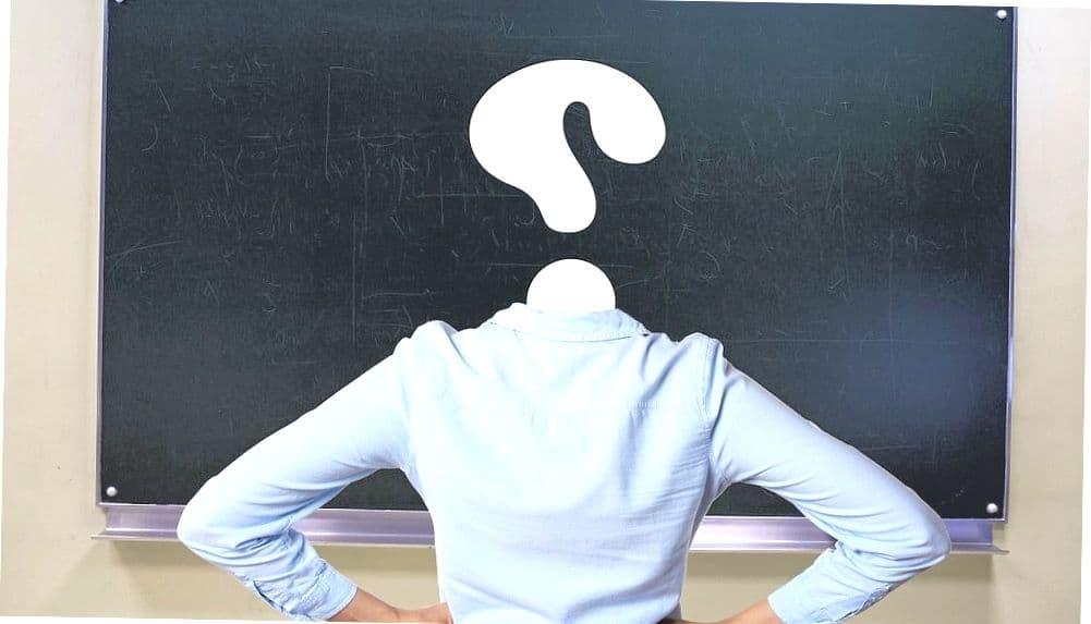 Вопросы студентов