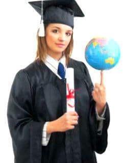 Получить высшее  образование в Великобритании