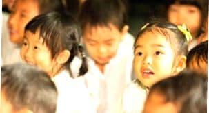 Школьное образование в Таиланде