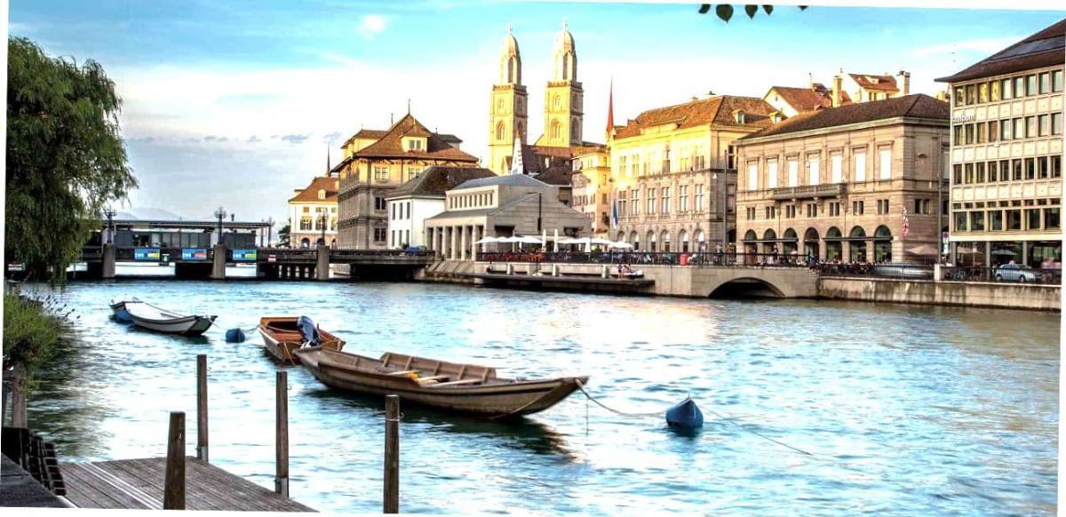Стоимость жизни в швейцарии купить квартиру в ларнаке на кипре